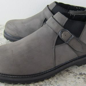 B-Boots by Buffalino Leather Sz 16 (RD)